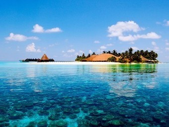 Top 10 Beaches - Travel - National Geographic | shopping | Scoop.it