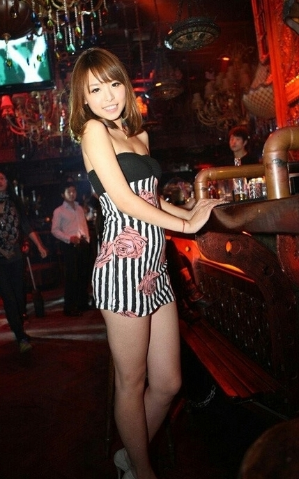 Pretty Cute Party Asian Girl | Asian Girls Review | Scoop.it