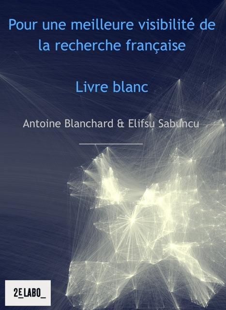 Pour une meilleure visibilité de la recherche française | Deuxième labo | veiller | Scoop.it