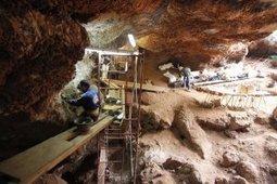 El hombre hizo su casa en El Conejar | World Neolithic | Scoop.it