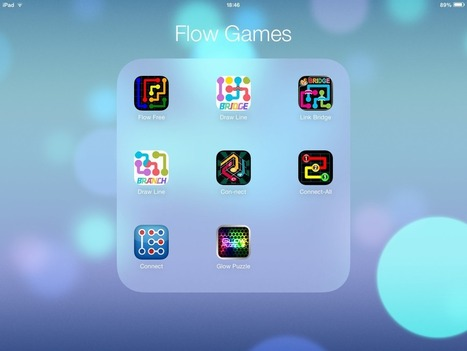 Primary Ideas: Apps for Your Classroom #6 - #BlappSnapp Puzzling | iPads in Education | Scoop.it
