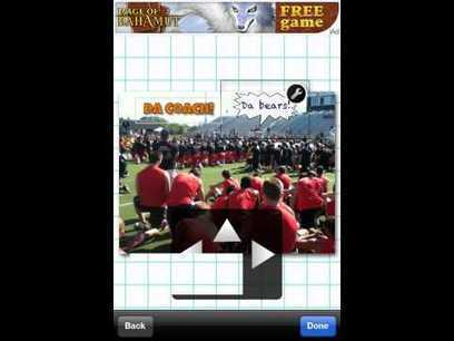 Using Coach's Eye for Flipped Classroom and Videos in PE « The Flipped Coach | iPad and PE | Scoop.it