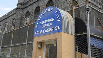 As contrband phones flood Baltimore jail, blocking technology comes online | VoIP & Tell Us: the VUC News Page | Scoop.it