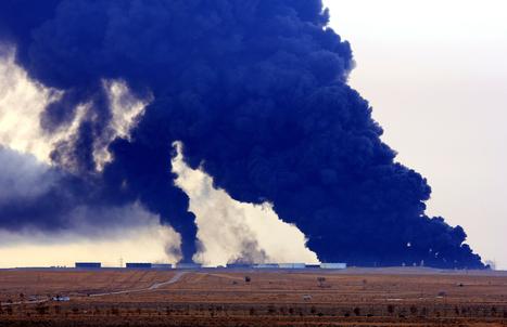 Why Libya Matters — Again | Saif al Islam | Scoop.it