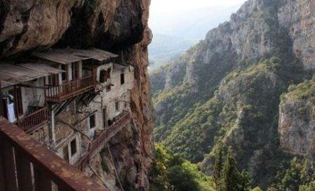 monasteries | Katakolon Greece | Scoop.it