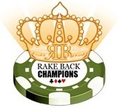 Americas Cardroom Rakeback- Cake Poker Rakeback | Carbon Poker Rakeback | Rakeback Poker | Scoop.it