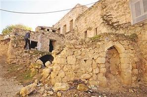 ARCHAEOLOGY - Midyat's underground city awaits attention | HeritageDaily Archaeology News | Scoop.it