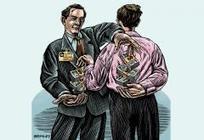 ÉTATS-UNIS • En politique, l'argent de plus en plus roi | Laïcité - Argent et politique | Scoop.it