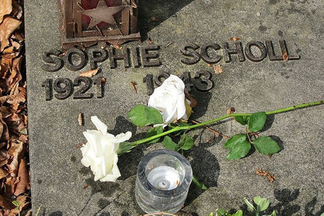 The Young Germans Who Stood Up to the Nazis | Holocaust Resistance Movements | Scoop.it
