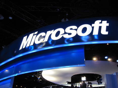 The 10 sexiest Microsoft business teases for 2012 | Microsoft | Scoop.it