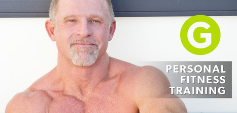 Ted Guice |  Personal Trainer In Palm Springs | Gay Palm Springs | Scoop.it