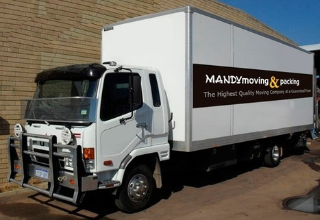 Removalists Melbourne, Removalist, Cheap Removals Melbourne | Mandy Moving and Packing | Scoop.it