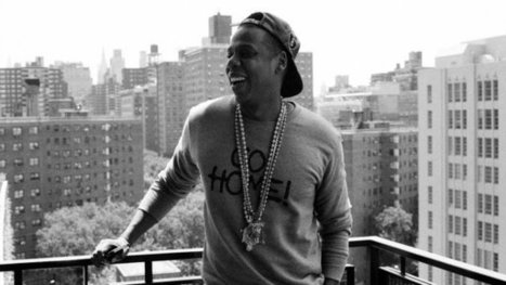 Foul play?? Samsung buy 1 million copies of Jay Z's new album so it goes instantly platinum | Kill The Record Industry | Scoop.it