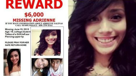 Mystery surrounds Arizona teen's disappearance as family holds out hope - Fox News   RandomHeadlines   Scoop.it
