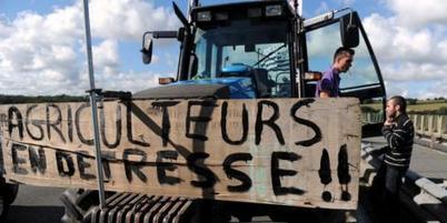 Paysans : La course aux primes est un parcours du combattant - L'Humanité | Le Fil @gricole | Scoop.it