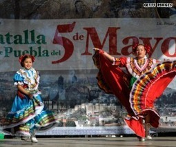 11 facts you need to know about Cinco de Mayo   Spanish Entertainment   Scoop.it