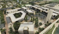 Dubai's Sustainable City Inspired by UC Davis's West Village Development | Sustainable Communities | Scoop.it