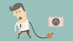 Why You Should Unplug - Edudemic | Higher Education and more... | Scoop.it