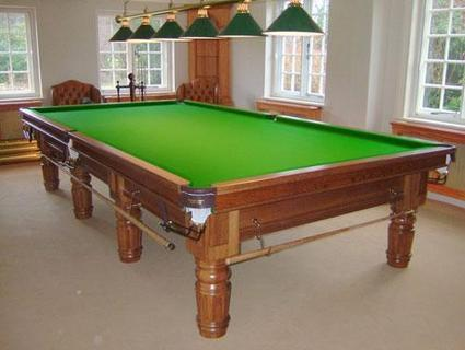 The Perfect Lighting for Snooker and Pool Table Sports - Lighting Tips | Lighting Tips | Scoop.it