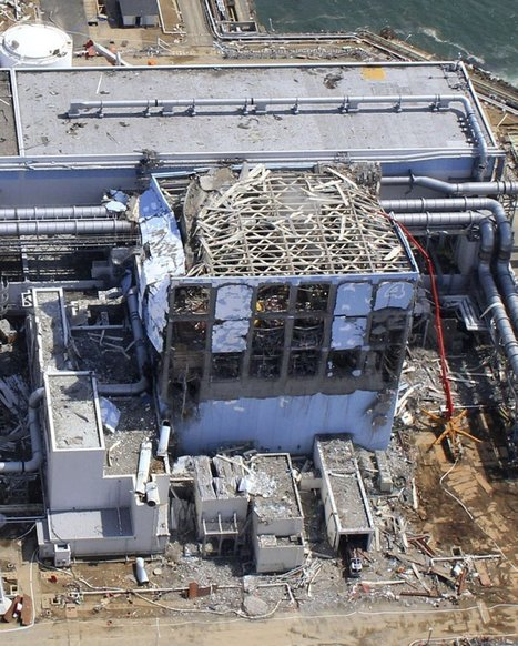 The Crisis at Fukushima's Unit 4 Demands a Global Take-Over | Sustain Our Earth | Scoop.it