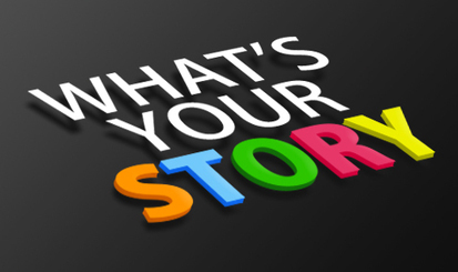 Storytelling: a Must-Have Skill for B2B Marketers   LeadFormix   Hitting Your Sales Target   Scoop.it