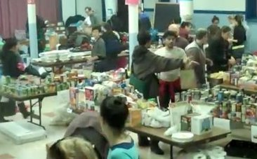 Occupy Wall Street Leads Way in Sandy Relief | #ows | Scoop.it
