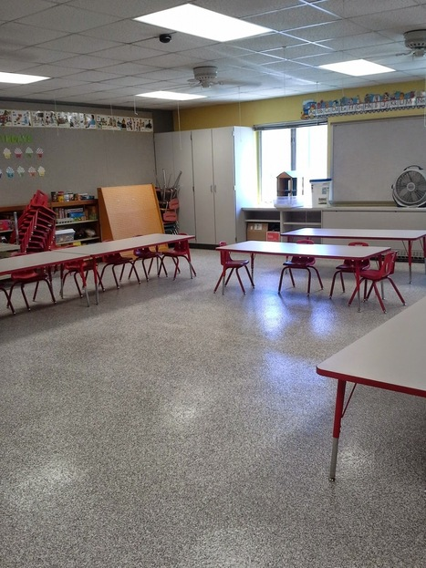 The Passionate Classroom: What Will My Room Look Like? | Kindergarten | Scoop.it