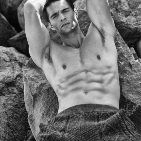 Tomas Skoloudik for L'Officiel Hommes Thailand | top male models | Scoop.it