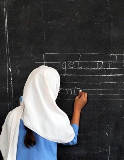 Pakistan : une enseignante d'une école pour filles assassinée - Elle | La place des femmes dans la société d'hier et d'aujourd'hui | Scoop.it