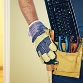 Learning to code is the new carpentry; grab a hammer now | Digital ... | Carpentry San Jose | Scoop.it