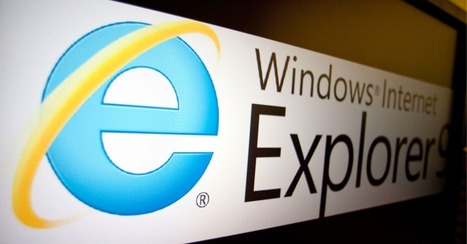 Microsoft Web Browser Security Bug Could Impact Millions of Users | Freewares | Scoop.it