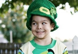 New Blog Post: St. Patrick's Day! | Chinaberry Kids Toys and Games for the 21st Century | Scoop.it