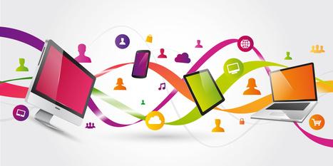 Le cross canal, une réalité? | Stratégie Marketing et E-Réputation | Scoop.it