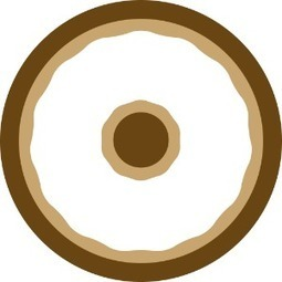 How To: Unlock the foursquare Schmear (Bagel) Badge | How To Unlock foursquare Badges | Scoop.it