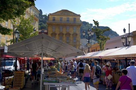 PACA: Tourismuszahlen im Sommer 2016 nur leicht gesunken   Riviera Zeit   Frankreich Tourismus   Scoop.it
