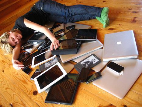 Define tu estrategia de medicion movil | mobile ... - Analítica Web | mobile! | Scoop.it