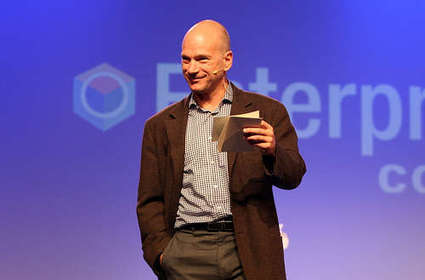 Robotic Breakthroughs - Andrew Mcafee's Robotic Advancement Speech Showcases the Benefits of Robots (TrendHunter.com) | Human and Robot Interaction | Scoop.it