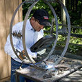 Welding Projects | Welding, Machining | Scoop.it