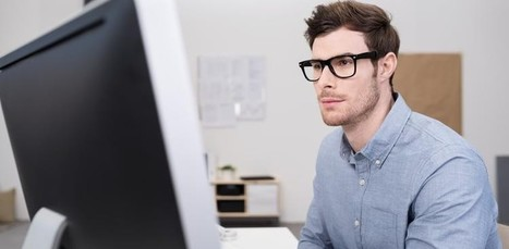 3 Basic Email Mistakes That Make You Look Really Unprofessional | The Art of Communication | Scoop.it