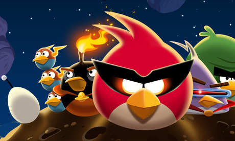 Play Angry Birds Space on PC | JOAQUIN CUAZITL DANIEL | Scoop.it