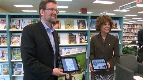Les livres numériques raseront-ils nos plus petites bibliothèques? | livres numériques, tablettes, liseuses... | Scoop.it