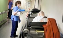 Areas of NHS will implode this winter, expert warns | nhswatch | Scoop.it