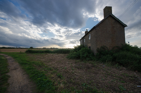 Fens Farm | Modern Ruins, Decay and Urban Exploration | Scoop.it