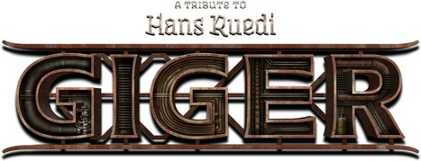 A Tribute to Hans Ruedi Giger | Scoopit Fast & Effective Curate Facts with MBD | Scoop.it