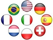 Quo vadis? The Need for Multilingual Navigation | World Englishes | Scoop.it