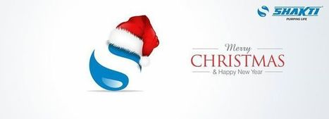 Merry Christmas and Happy New Year | Water Pumps Manufacturers | Scoop.it