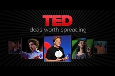 5 charlas TED que analizan el origen de las buenas ideas. | Creatividad | Scoop.it
