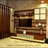 Home Interior Design <br>The Karighars can  decorate, design, furnish your dream home