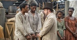 One for the Books: Version Golden Globes 2014 | Word and Film | Metaglossia: The Translation World | Scoop.it