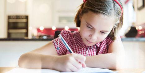 La dyslexie, un trouble du langage à repérer rapidement - Femme Actuelle | Les troubles de l'écriture | Scoop.it